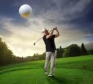 As Seen In TV plastic Golf Tee Video