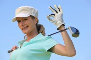Golf Tee Consistent Ball Height