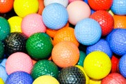 Golf Tee  / Golfing Terminology