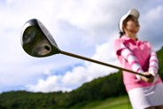 Hit Straighter & More Accurate Drives With The Perfect Tee Plastic Golf Tee